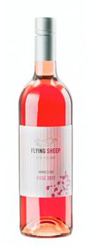 Flying Sheep Rose