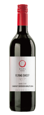Flying Sheep Merlot Cabernet Sauvignon