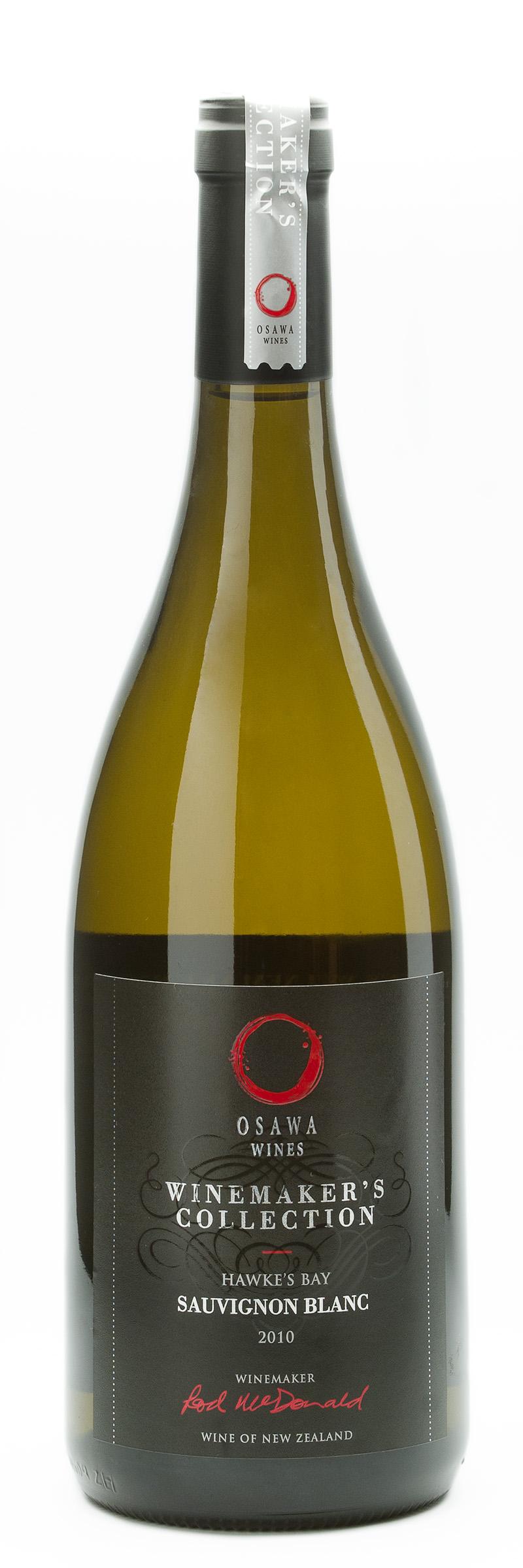 Winemaker's Collection Sauvignon Blanc