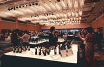 日本でのもう最高のワイン2015 テイスティング会